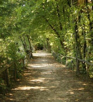 Refuge de Grasla - Village vendéen rempli d'histoire - Découverte en famille en Vendée