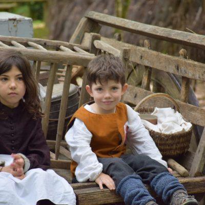 Enfants Doignon