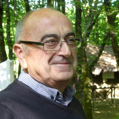 Jean Luc à la régie